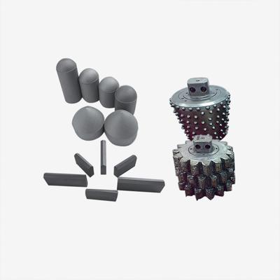 TM60X Titanium Carbide Based Steel Bonded Alloy